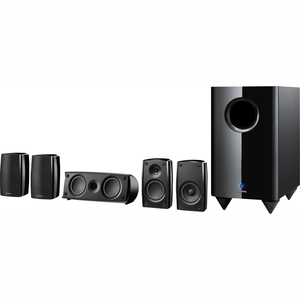 Onkyo 5.1-Channel Home Cinema Speaker System