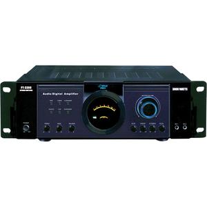 PyleHome 3000 Watt Power Amplifier