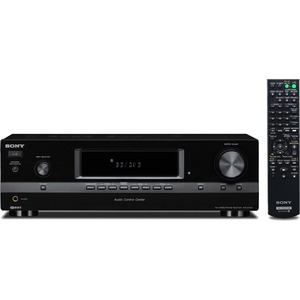 Sony Home Theater A/V Receiver