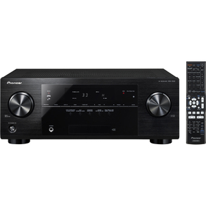 Pioneer 7.1-Channel 3D Ready A/V Receiver