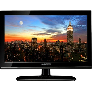 Hannspree SL24DMBB LED-LCD TV