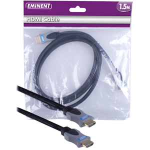 Eminent EM9641 HDMI Audio/Video Cable