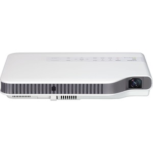 Casio Green Slim XJ-A251-UJ DLP Projector
