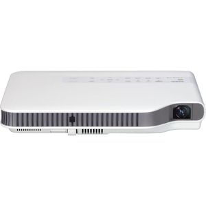 Casio Green Slim DLP Projector