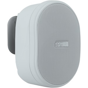 "APart 3"" Small Design Loudspeaker, White"