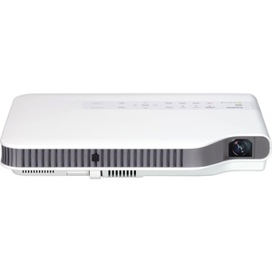 Casio Green Slim XJ-A256-UJ DLP Projector
