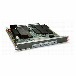 CISCO WS-F6700-DFC3C Distributed Forwarding Card 3C