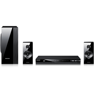 Samsung HT-E5200 2 Speaker Smart 3D Blu-ray & DVD Home Theater System