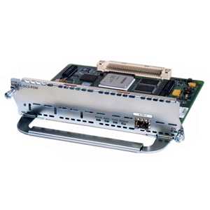 CISCO NM-1A-OC3-POM 1-Port ATM OC-3cPOM Network Module