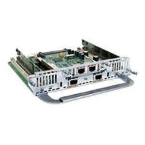 CISCO NM-HDV2-2T1/E1 IP Communications High-Density Digital Voice/Fax Network Module