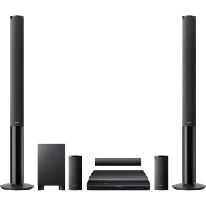 Sony 5.1ch Blu-ray Disc Home Theatre System
