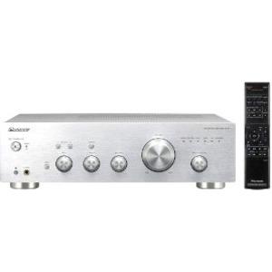 Pioneer A-20 Amplifier