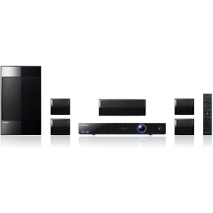 Pioneer BCS-222 Home Theater System