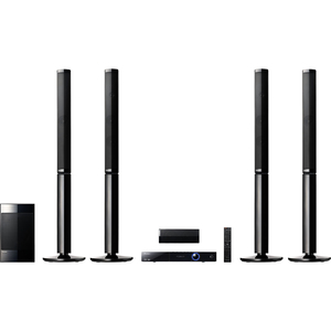 Pioneer BCS-424 Home Theater System