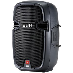 "JBL Professional EON 510 Portable Self-Powered 10"", Two-Way, Bass-Reflex Design"