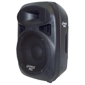 PylePro 12'' 1000 Watt 2 Way Full Range Loud Speaker System