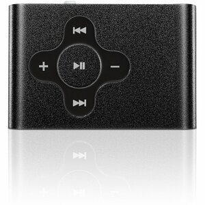 Yarvik PMP020 Run MP3 Player 2GB Black