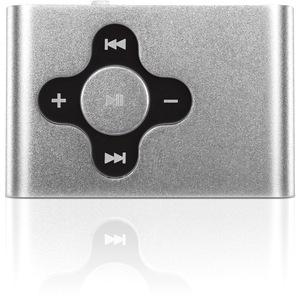 Yarvik PMP021 Run MP3 Player 2 GB Silver