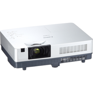 Canon 6830B002 LV-8227A Multimedia Projector Projector Hardware