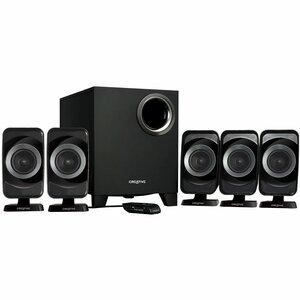 Creative Inspire T6160 5.1 Surround Speakers