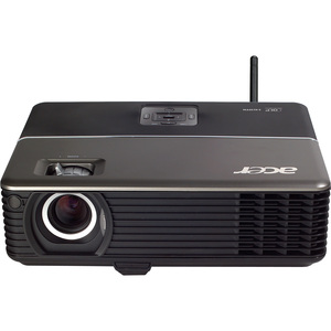 Acer P5260i DLP Projector