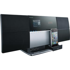 Pioneer AirPlay X-SMC3-S Micro Hi-Fi System