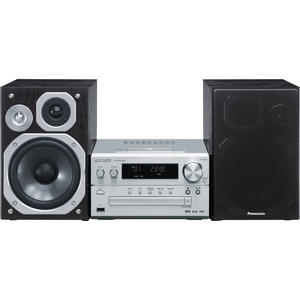 Panasonic SC-PMX5 CD Micro System