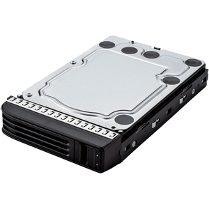 BUFFALO 2 TB Spare Replacement Hard Drive for TeraStation 7120r Enterprise (OP-HD2.0ZH-3Y) - SATA