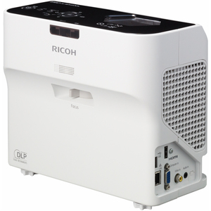 Ricoh PJWX4130N DLP Projector