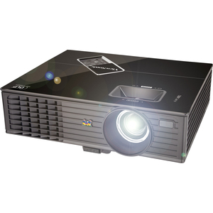 Viewsonic PJD5226 Light, Bright and Portable Projector - 120Hz and 3D-Ready