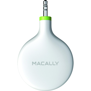 Macally Retractable Audio Cable