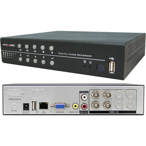 Dynamix 4 Channel Standalone DVR