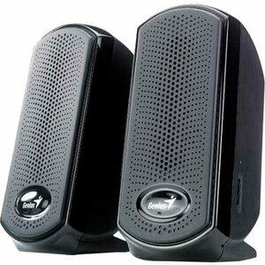 Genius Stereo USB Power Speakers