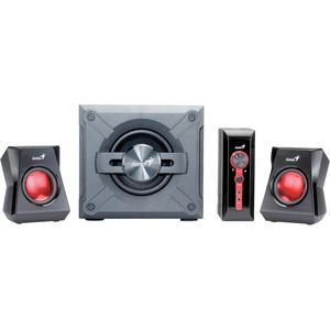 Genius 4-Piece Gaming Speakers