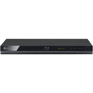 LG BP120 Blu-ray Disc Player