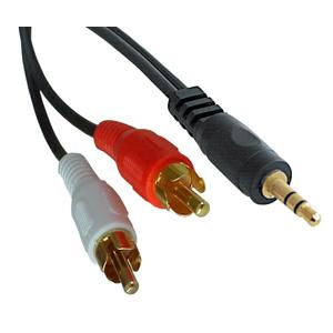 LINDY Premium Audio Cable