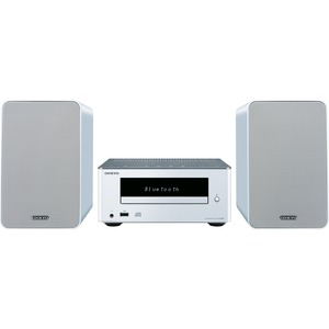 Onkyo CS-245BT CD Hi-Fi Mini System with Bluetooth