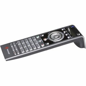 Polycom HDX Remote Control For Use with HDX Series Codecs, Spanish Version