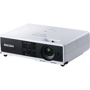 Ricoh PJ X3131 3DLP Projector