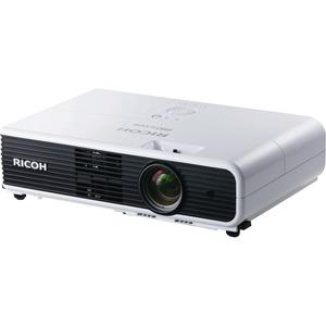 Ricoh PJ X3241 LCD Projector