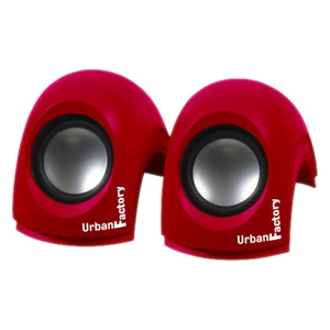 Urban Factory Crazy Speaker System