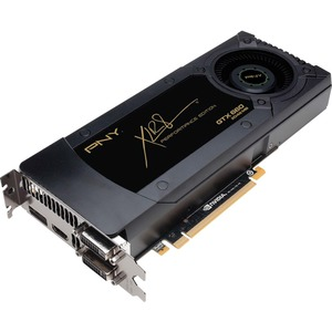 PNY VCGGTX660XPB GeForce GTX 660 Graphic Card
