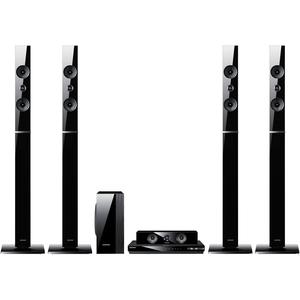 Samsung HT-E5550 5 Speaker Smart 3D Blu-ray & DVD Home Theater System
