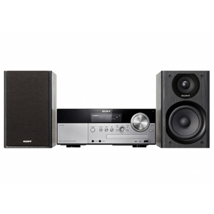 Sony CMT-MX700Ni Micro Hi-Fi System