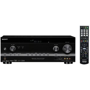 Sony STRDH730 7.1 Channel AV Receiver