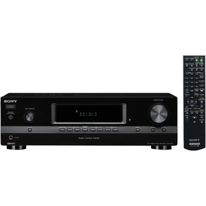 Sony 2-Channel Hi-Fi Receiver