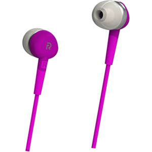 Radiopaq Flips Earphone