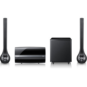 Samsung HT-ES6200 2 Speaker Smart 3D Blu-ray & DVD Home Theater System