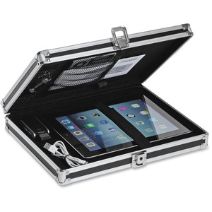 IdeaStream Locking Storage Clipboard
