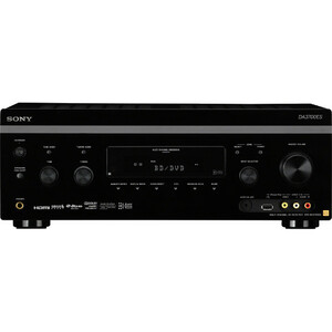 Sony STR-DA3700ES Home Cinema AV Receiver